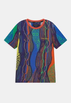UNISEX - T-Shirt print - multicolor
