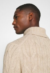 Pier One - Strickpullover - off-white - 5
