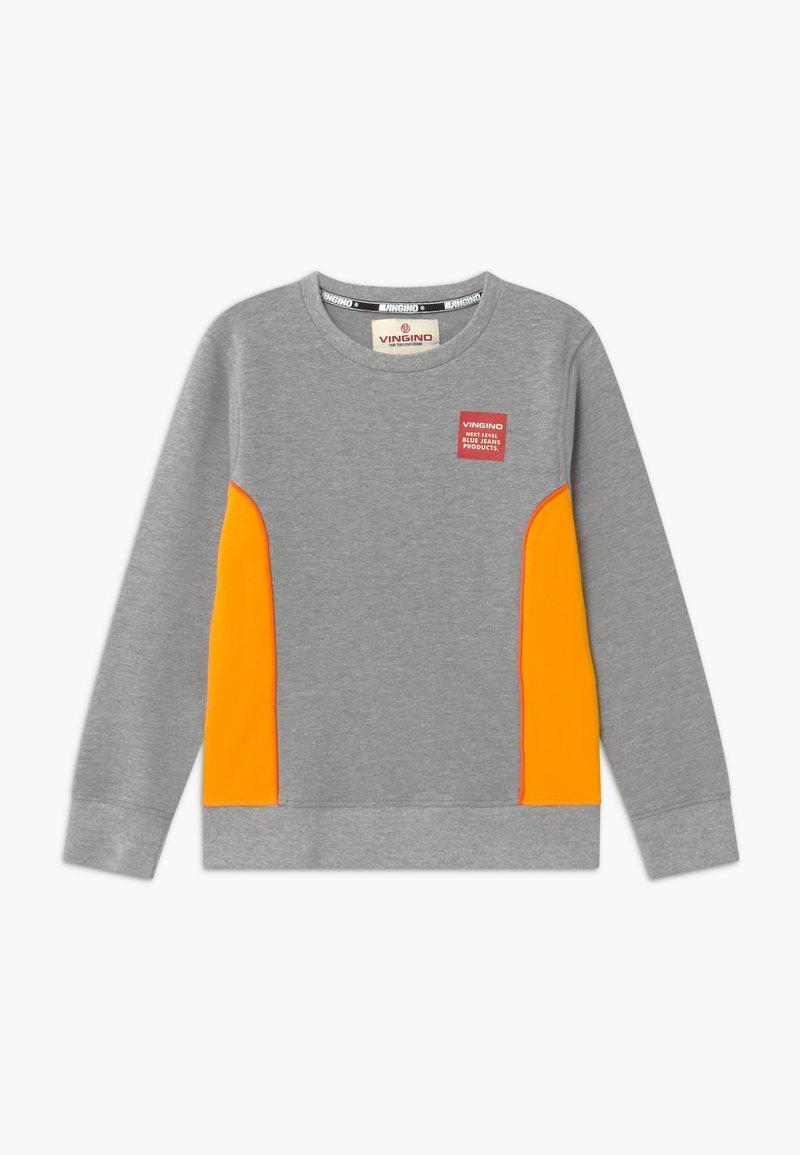 Vingino - NEMASTO - Sweatshirt - grey