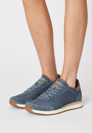 YDUN FIFTY - Sneakers basse - vintage blue
