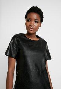 Opus - WASINE - Day dress - black - 6