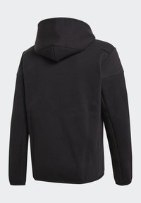 adidas Performance - Z.N.E HOODIE PRIMEGREEN HOODED TRACK TOP - Bluza z kapturem - black - 8