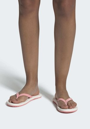 EEZAY FLIP-FLOPS - tåsandaler - pink