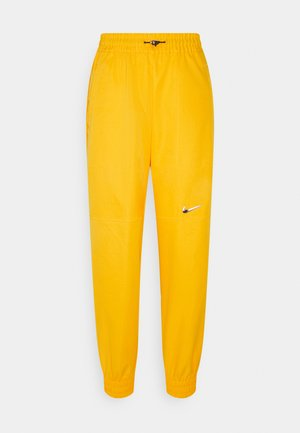PANT  - Tracksuit bottoms - university gold