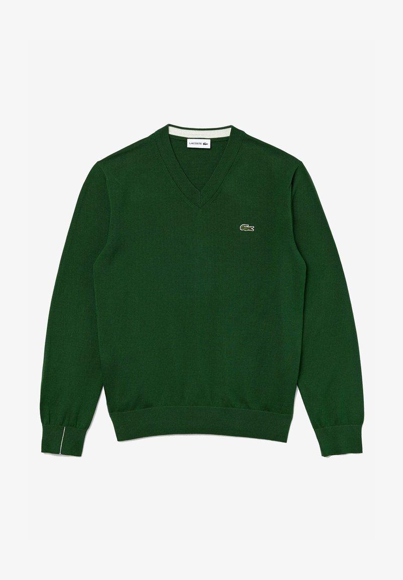 Lacoste - Jumper - grün
