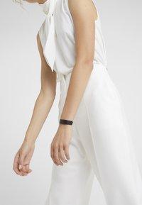 Miansai - NEXUS WRAP BRACELET - Bracelet - black - 3