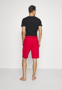 Tommy Hilfiger - Pyjamabroek - red - 2