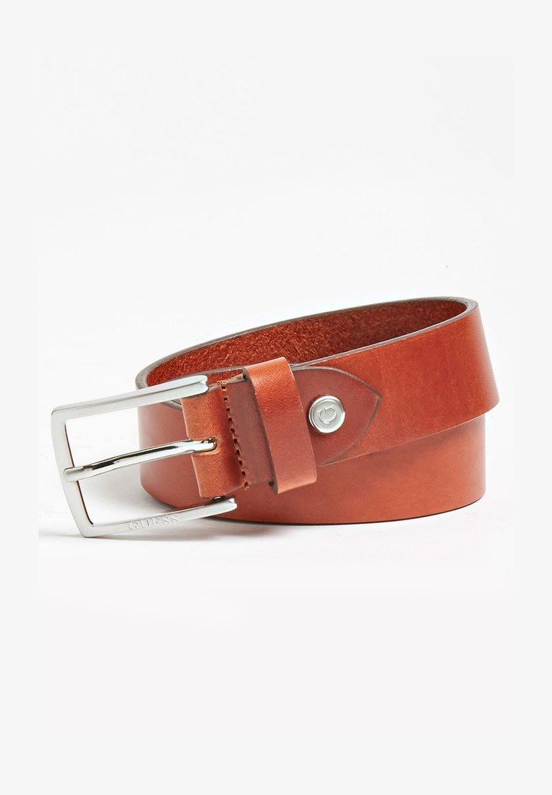 Guess - Belt - braun