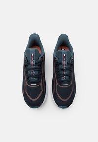 Tommy Hilfiger - PRO 1 WOMEN - Neutrální běžecké boty - blue - 3