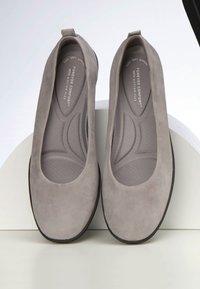 Next - EVA - Ballet pumps - grey - 1