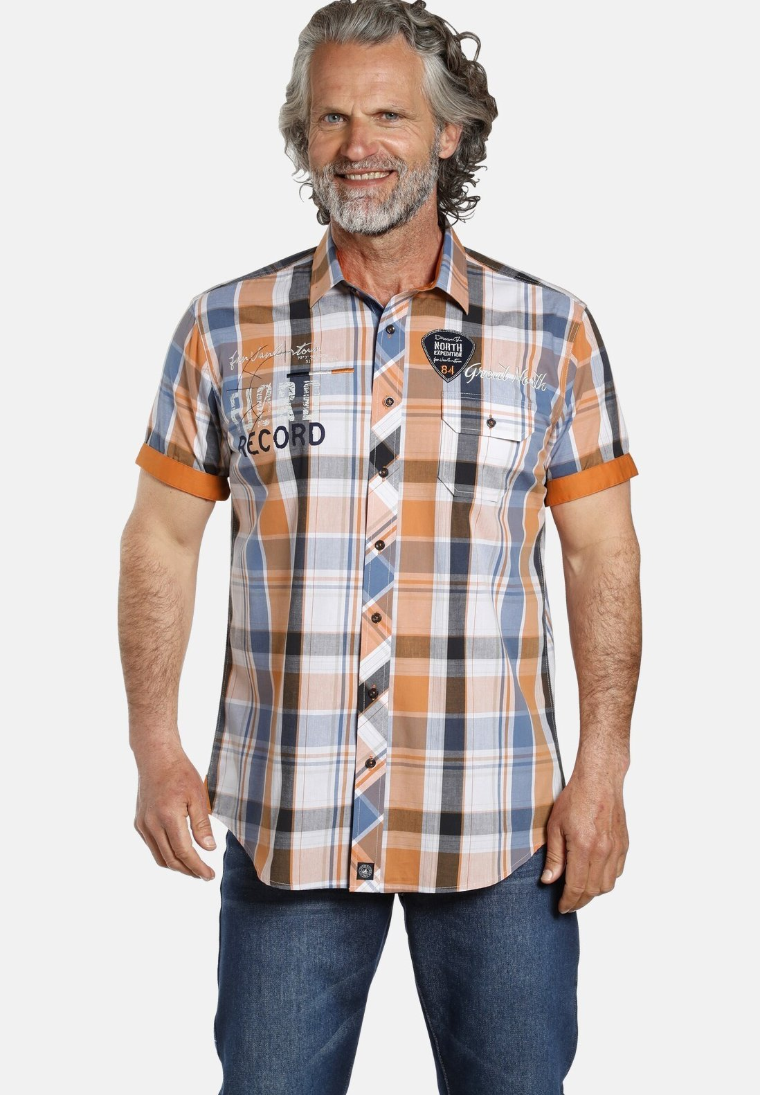 Homme ASKELL - Chemise