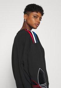 adidas Originals - Sweater - black - 4