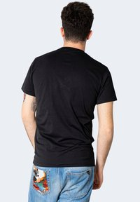 Dsquared2 - STAMPA  - T-shirt imprimé - black - 1