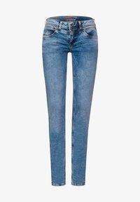 Street One - Slim fit jeans - blau - 3