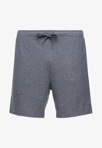 Pyjama bottoms - denim melange