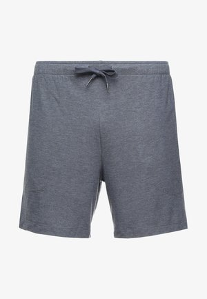 Pyjama bottoms - denim melange