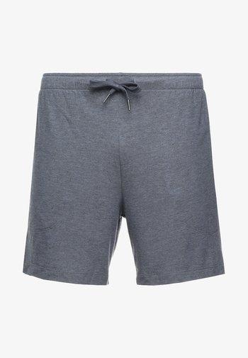 Pyjamabroek - denim melange