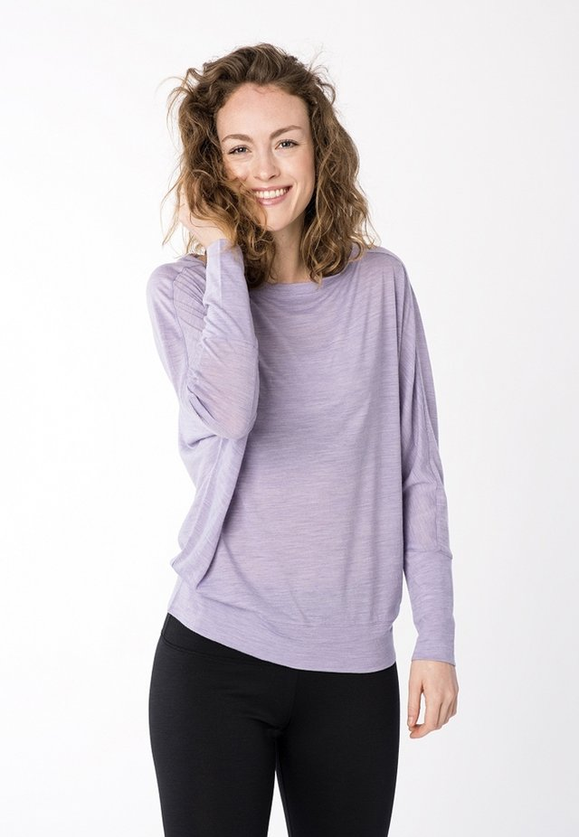 KULA - Sports shirt - purple