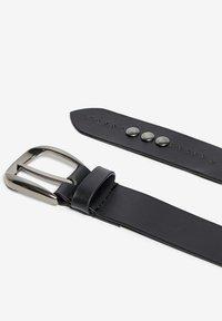 ONLY - ONLTRACY BELT - Belt - black - 1