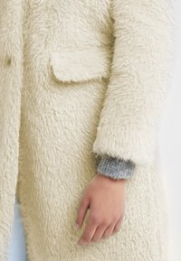CLOSED - ALFIE - Winter coat - linen - 5