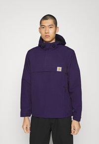 Carhartt WIP - NIMBUS - Light jacket - royal violet - 0