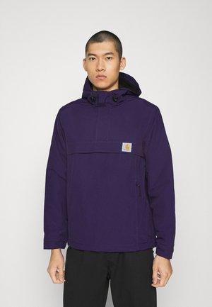 NIMBUS - Lehká bunda - royal violet