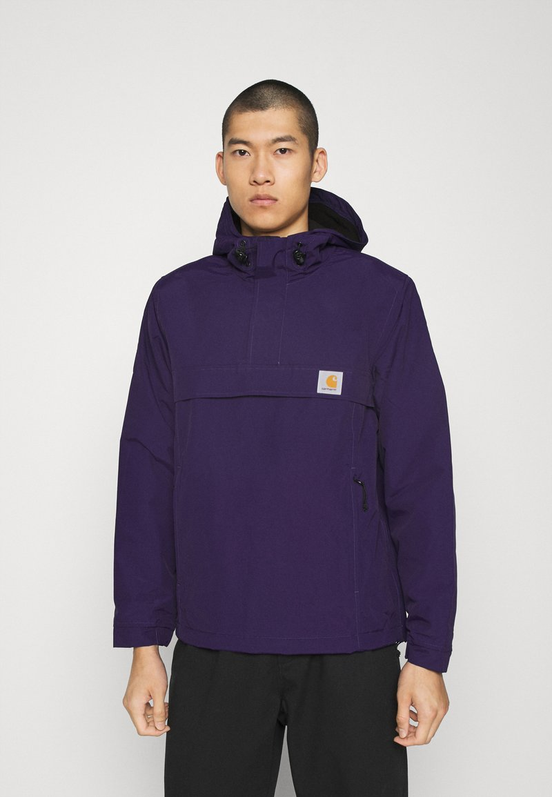 Carhartt WIP - NIMBUS - Light jacket - royal violet