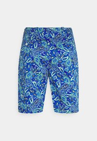 Polo Ralph Lauren Golf - GOLF ATHLETIC-SHORT - Sports shorts - dark blue - 6
