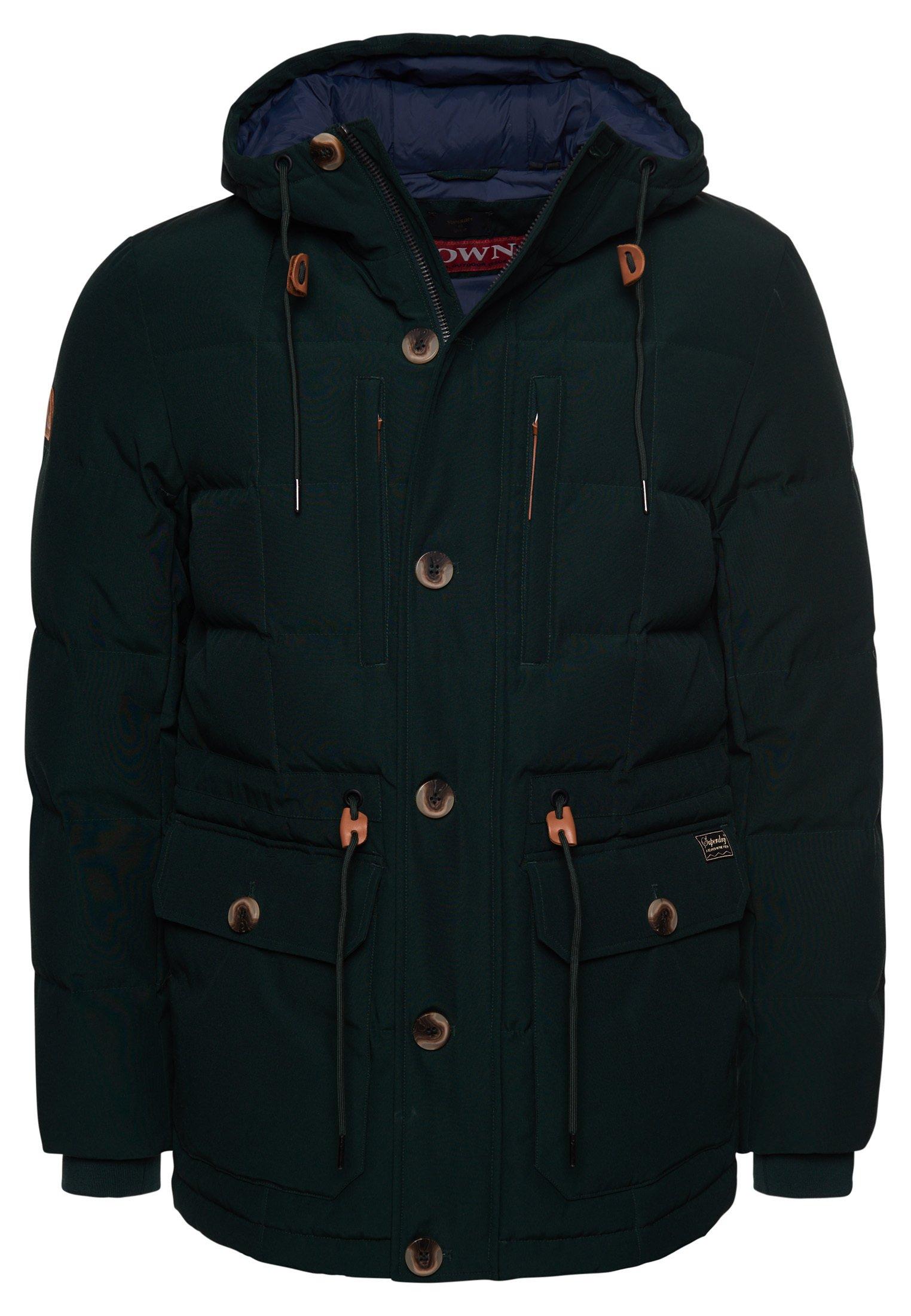 Men MOUNTAIN EXPEDITION - Winter coat