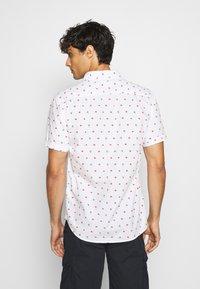 Schott - Shirt - white - 2