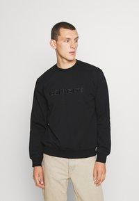Carhartt WIP - Sweatshirt - black - 0