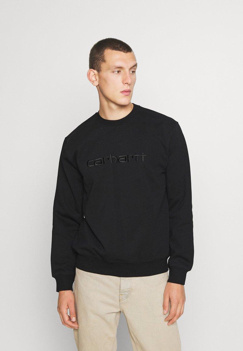Carhartt WIP - Sweatshirt - black