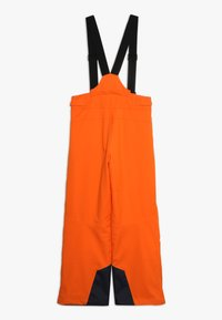 Kjus - BOYS VECTOR PANTS - Snow pants - orange - 1