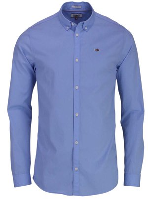 TJM LIGHT POPLIN - Shirt - hellblau