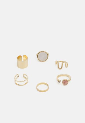 GURLY 6 PACK  - Ring - gold-coloured
