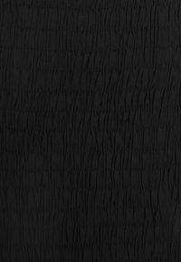 PIECES Tall - PCPATRICIA SKIRT - Mini skirt - black - 2