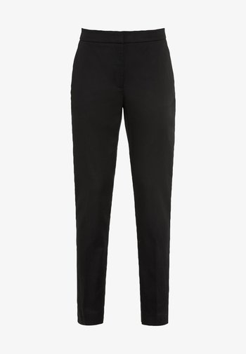 CHARLOTTE  - Trousers - schwarz