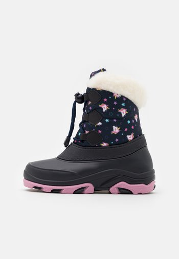 Snowboot/Winterstiefel