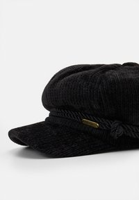 Chillouts - VIVIENNE HAT - Hut - black - 3