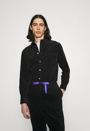 SHIRT - Camicia - dark grey