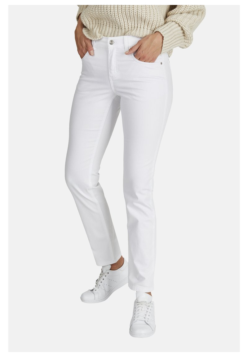 Angels - Slim fit jeans - weiãŸ