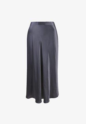 A-line skirt - graphit