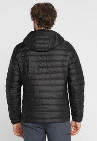 Patagonia - Down jacket - black - 2