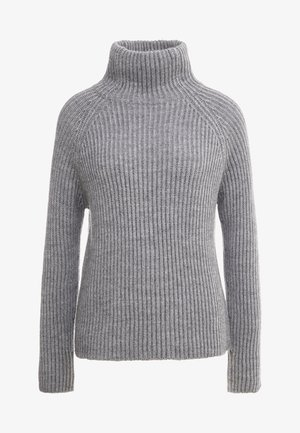 ARWEN - Jumper - grey melange