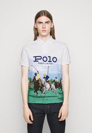 Polo shirt - club scenic