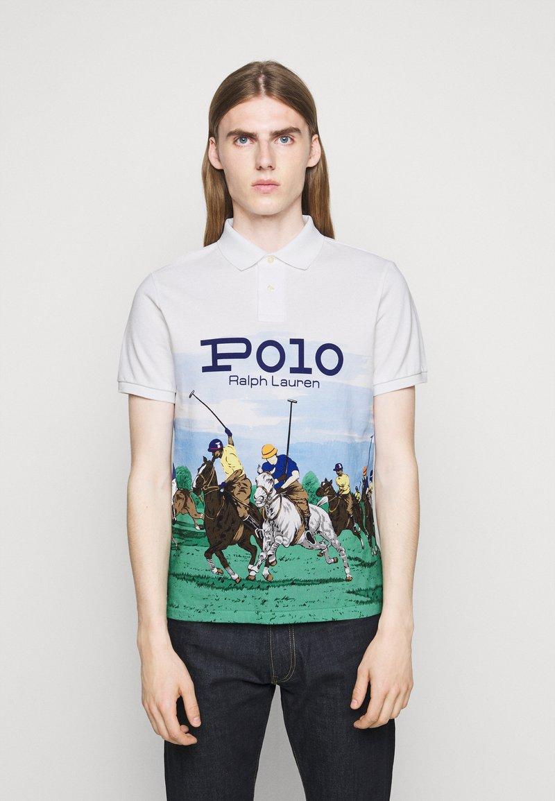 Polo Ralph Lauren - Pikeepaita - club scenic