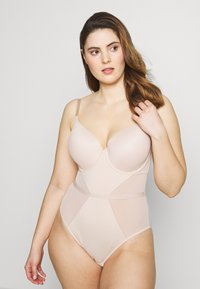 Ashley Graham Lingerie by Addition Elle - FASHION - Body - sunkissed - 1