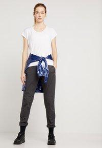 Vaude - SKOMER - T-shirt con stampa - white - 1