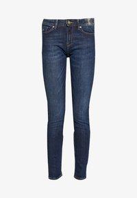 Kaporal - CAMIE - Slim fit jeans - dark blue denim - 3