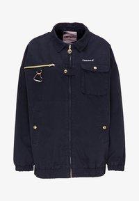 myMo - Summer jacket - marine - 4